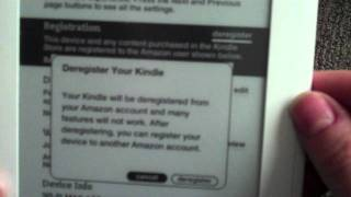 Amazon Kindle How To Delete Content Off Of Your Amazon