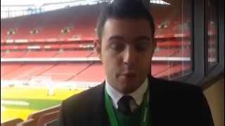 Wyscout: Milan, Juve e Roma a Londra, per due giorni centro del calciomercato