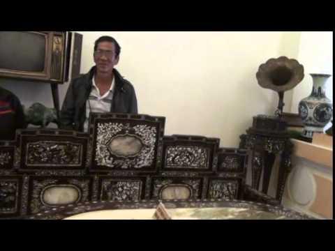 Phượt Bạc Liêu : Quán Âm Phật Đài - Vườn nhản cổ - Nhà Công tử Bạc Liêu