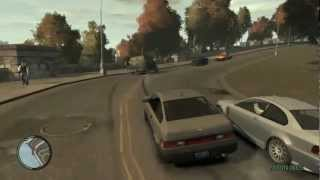 GTA IV Modo História #3