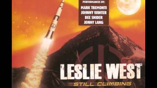 Leslie West - Fade into You