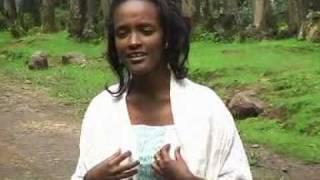 Tseganesh lobengo - Danai Ese Ubusena - Wolayita Gospel Song