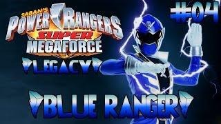 Jogos Em Flash 049 Power Rangers Super Megaforce Legacy