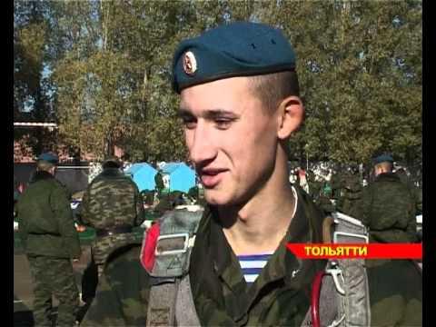 Спецназ (Тольятти)