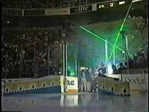 Classic All-Star Intros: Western Conference 1997 All-Star Game