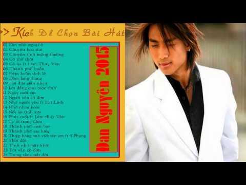 ♪ Nhạc trữ tình - bolero part 1 ♣ Đan Nguyên