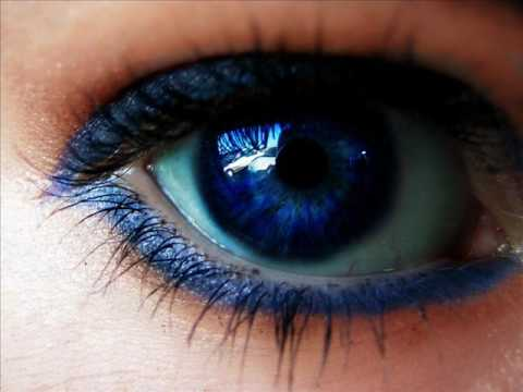 Extremely Powerful Biokinesis- Get Navy Blue Eyes Subliminal- Change Your Eye Color to Navy Blue