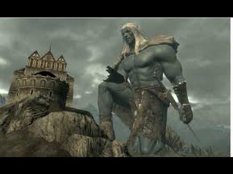 Bí ẩn Người khổng lồ Nephilim và sự phấn nộ của các vị thần