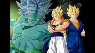 Dragon Ball Z Descarga Gratis Wallpapers Imagenes HD