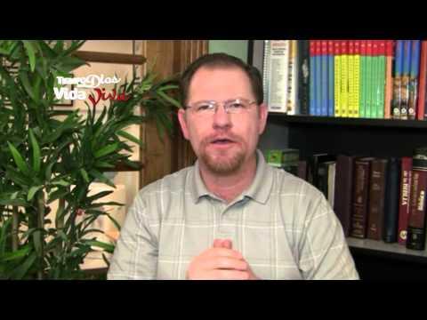 Tiempo con Dios Viernes 29 marzo 2013, Pastor Erik Mantilla