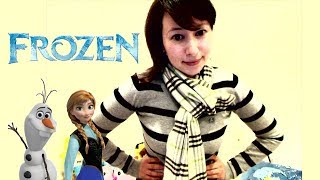 Do You Want To Build A Snowman? (Frozen Cover)