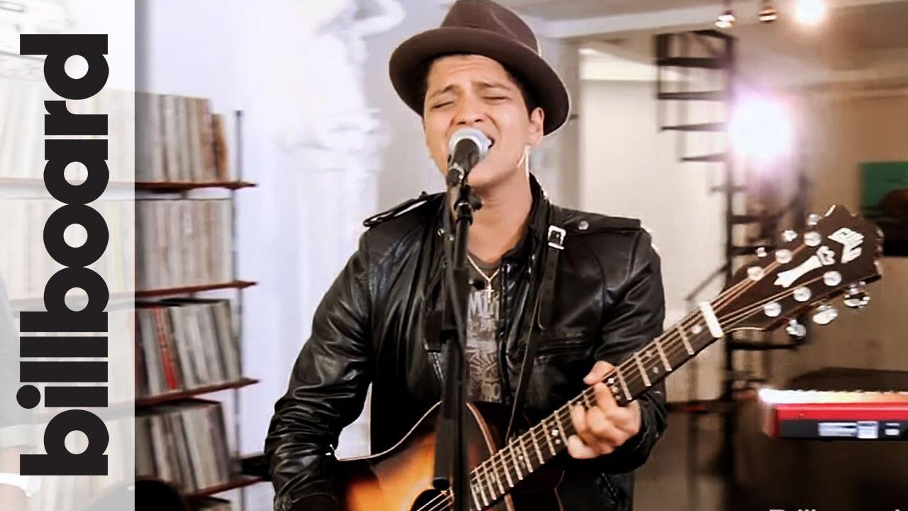Bruno mars grenade studio session live youtube - Bruno mars tickets madison square garden ...