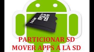 Sony Xperia M Particionar SD Android 4.3 2014