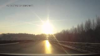 Meanwhile in Russia: Meteorite Time