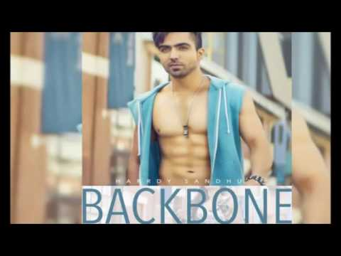 youtube video Hardy Sandhu - Backbone | Jaani | B Praak | Zenith Sidhu | Latest Romantic Song 2017 to 3GP conversion