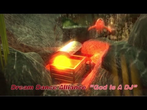 Dream Dance Alliance - God Is A DJ