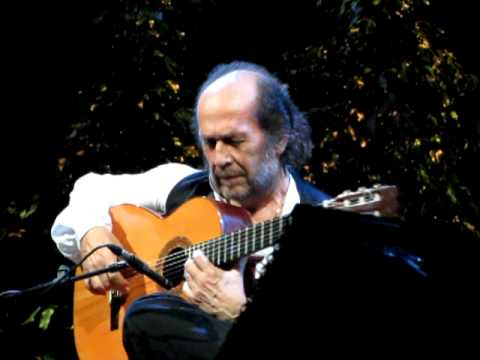 Thumbnail of video ENTRE DOS AGUAS- PACO DE LUCIA live at Saint- Vincent il 20 marzo 2010
