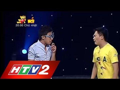 [HTV2] - Tài tiếu tuyệt - Trấn Thành p2 (Mùa 1)