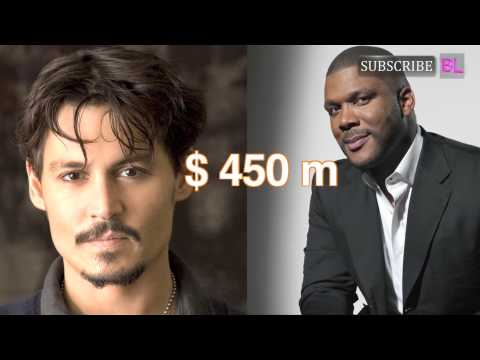 Shahrukh Khan outpaces Tom Cruise, Johnny Depp to be the second richest celebrity