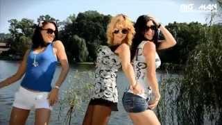Daniela Gyorfi - Cine te-a trimis pe strada mea (VideoClip Oficial)