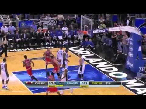 Mike Dunleavy hits clutch 3-pointer