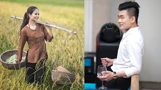6 năm ở nước ngoài trở thành tỷ phú, chàng trai về quê cưới cô gái làm ruộng và cái kết