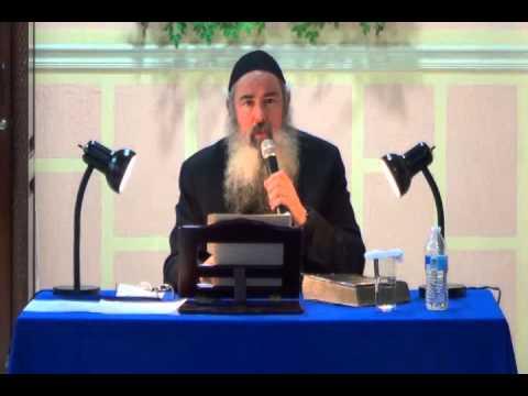 Bioterrorismo por el Roeh Dr. Javier Palacios Celorio - Kehila Gozo y Paz