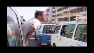 "Funny Woyala Nathan Araya presents ""FREE TAXI RIDES IN ETHIOPIA""  ነጻ ታክሲ! ኮሚክ የድያስፖራ ዎያላ"