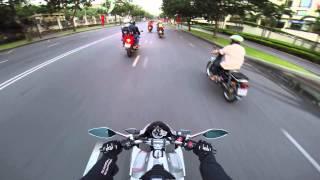 Yamaha FZ150i 2014 #1