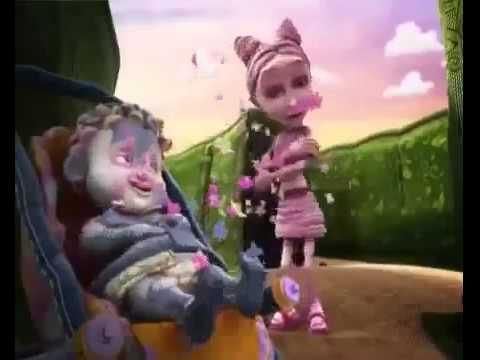 Clip quảng cáo hay nhất, Quảng cáo Comfort Andy and Lily