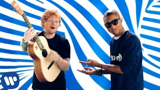 Ed Sheeran - Sing