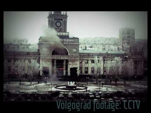 Volgograd Russia Suicide Bombing WW3 Black Swan Event!! (GoG & MaGoG)