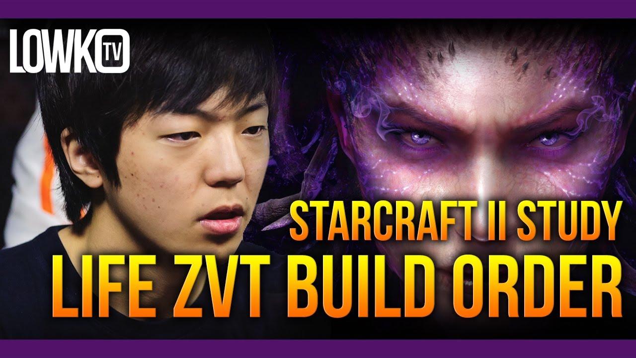 Best Terran Build Order