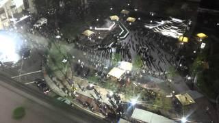 On Set: Public Square