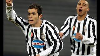 Juventus - Olympiacos Pireo 7-0 (Champions League 2003/4)