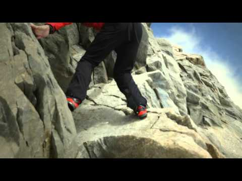 The North Face Footwear - Go Higher With The Verto S4K