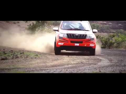 Mahindra Adventure - The Rally Of Maharashtra,2014