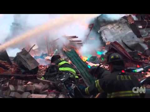 New York explosion expose nations aging and dangerous gas mains