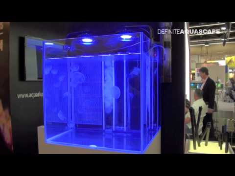 Aquarium Ideas from InterZoo 2012 - Aquarium Systems/Newa (pt. 7)