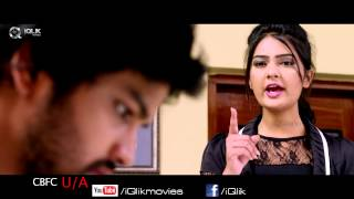 The Bells Telugu Movie Trailer