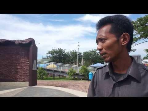 Jaulah Imaniyyah ke Banda Aceh - Kapal PLTD Apung 2