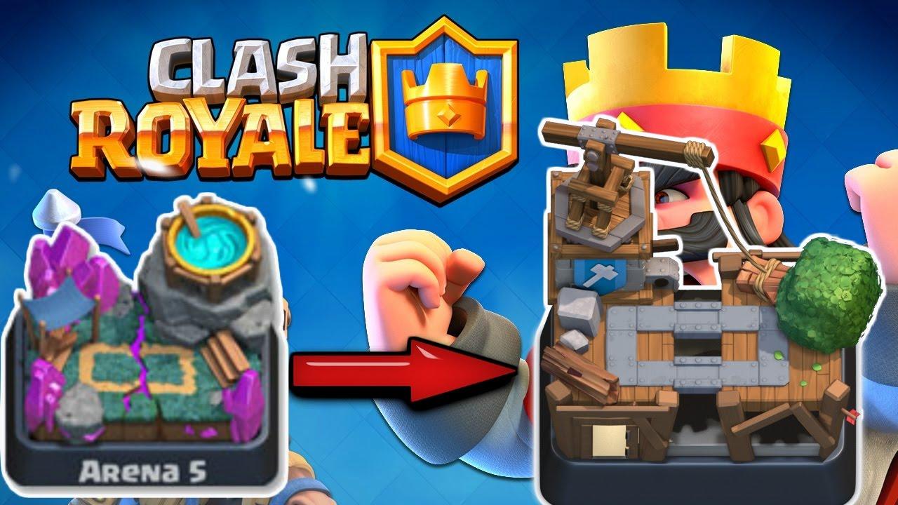 clash royale ios 6.1.6