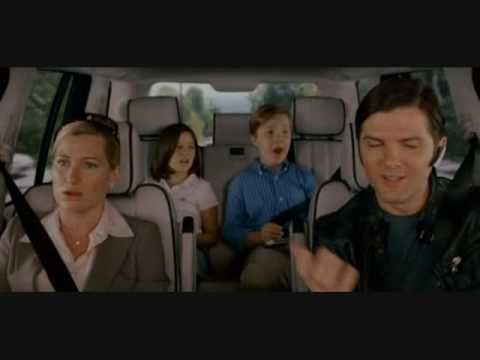 Step Brothers Car Scene Parodies
