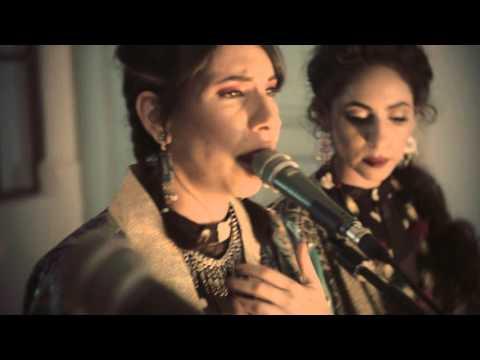 A-WA - Habib Galbi (Acoustic session)
