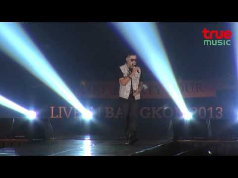 Jay Park I Like 2 Party Tour Live In Bangkok 2013