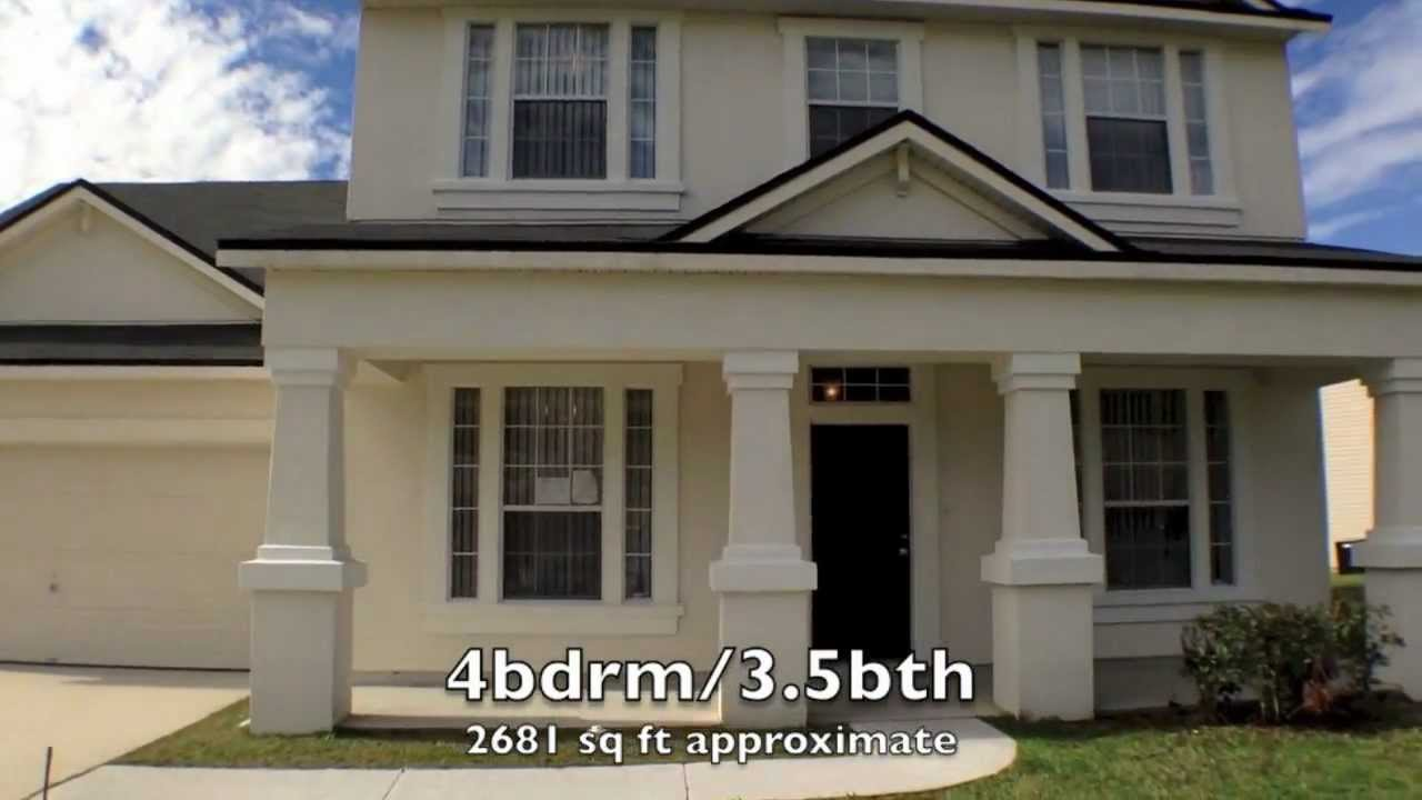 Homes For Rent Jacksonville 4br 3 5ba By Property