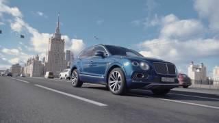 DT Test Drive — Bentley Bentayga vs Mercedes-AMG GLE63 Coupe. DragTimes info video - Драгтаймс инфо видео.