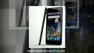 How To Root Alcatel One Touch Scribe X Easy Method
