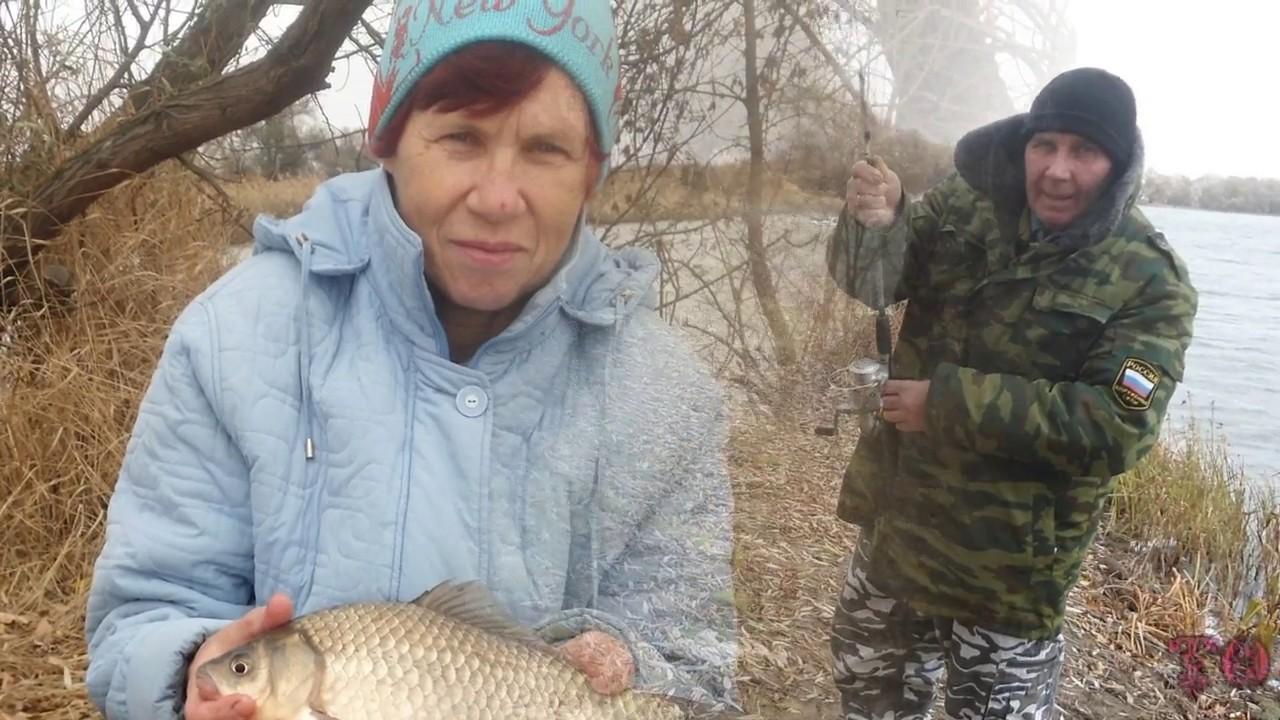 рыбалка получи и распишись нижней волге 2016г видео