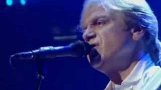 The Moody Blues: Question, Live
